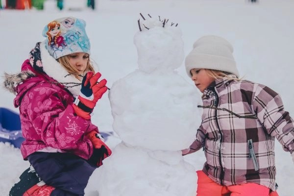 Snow Safety Rules- Winter Safety Tips