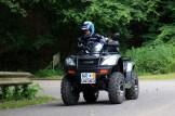 Domäne: Auf der Straße spielt die üppig ausgestattete G 525 4x4 MAX ihre Vorzüge voll aus.