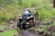 Big Country Erlebnisreisen Baikalsee Sommer Gruppe 8
