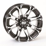 HD3machined
