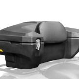 Die Quad-Company sendet dem Glücklichen einen Koffer für's ATV-Heck.