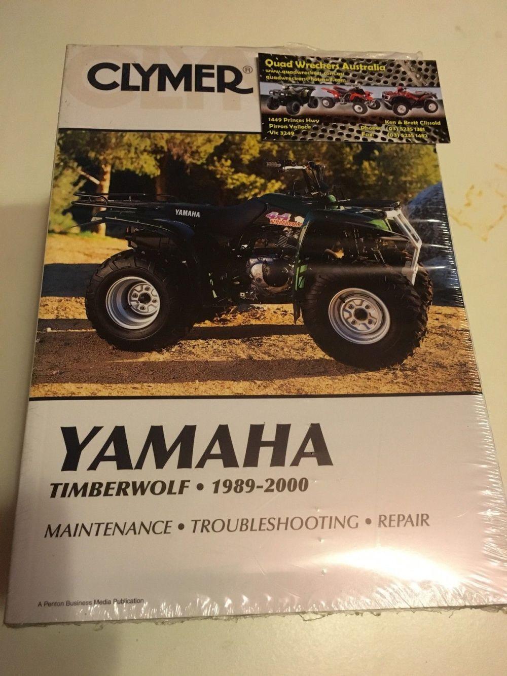 medium resolution of wiring diagram 1991 yamaha moto 4 atv
