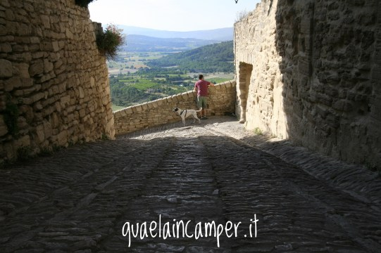 a gordes in camper