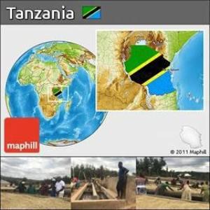 Tanzania Iyela AAA