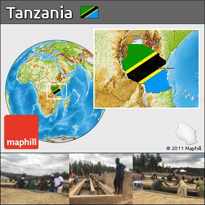 Protected: Tanzania Iyela AAA
