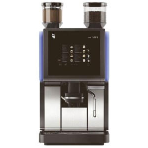 WMF 1500S automatic coffe machine