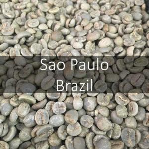 Green Brazilian Sao Paulo