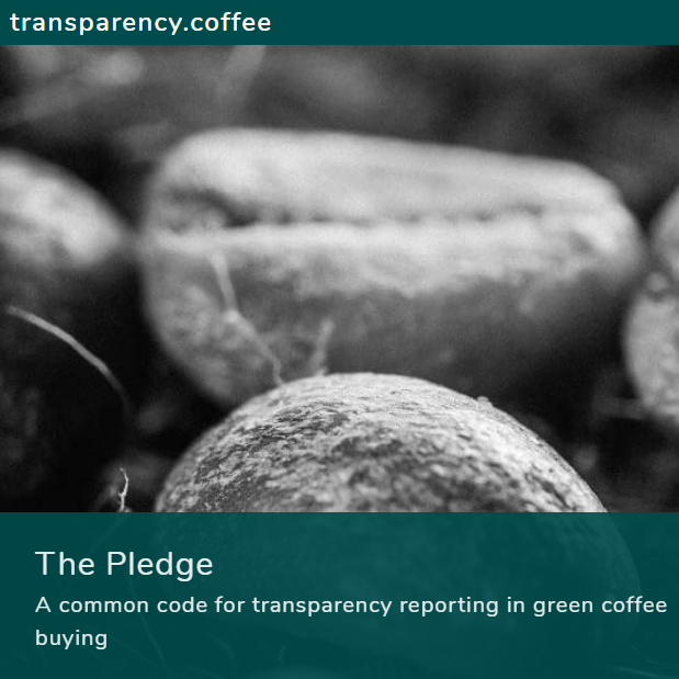 Transparency.coffee
