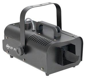 American DJ VF Flurry Machine à neige Noir