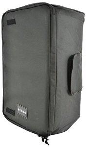 Citronic CT10 Housse de protection pour enceinte et haut parleur 25cm (10″, résistant)