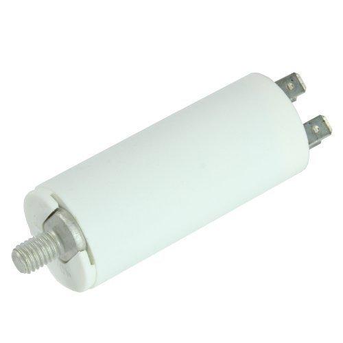 Condensateur First4spares Moteur Universel Microfarad 5UF à 80UF Connecteur Cosse/Etiquettes – 11 UF