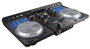 Hercules – Contrôleur Universal DJ