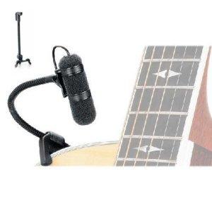 Micro pour guitare avec Clip DPa d : vote VO4099–G