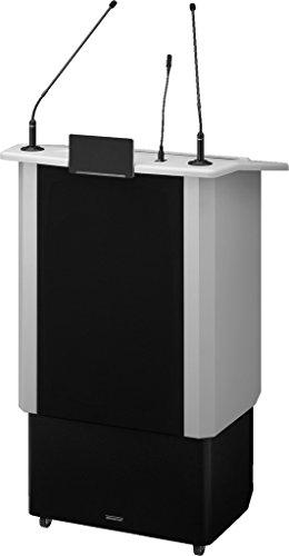 Système amplificateur Monacor Speech-500/GR