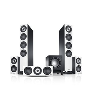 Teufel Definion 3 Surround « 5.1 – Set »