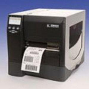 Zebra ZM600 Thermique direct/Transfert thermique 300DPI imprimante pour étiquettes – Imprimantes pour étiquettes (Thermique direct/Transfert thermique, 203 mm/sec, Noir, Avec fil, Série, Parallèle, Ethernet, 16 Mo)
