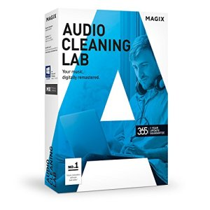 MAGIX Audio Cleaning Lab – 2017 – Remasterisation numérique