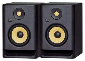 KRK ROKIT RP5 G4 Set de 2 tubes de studio