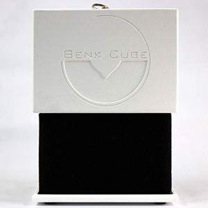 BenkCube Road DS 8.2 R Enceintes Satellites Blanc