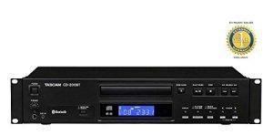 Tascam CD-200BT CD et lecteur Bluetooth