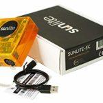 Nicolaudie Sunlite Pro Economy Series 3 Interface d'éclairage USB DMX