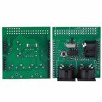 Cuque Module Module Adaptateur MIDI, Carte MIDI d'accessoires de Test, Outil de Test pour la réparation
