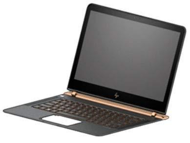 HP 855641-DH1 Écran composant de Notebook supplémentaire – Composants de Notebook supplémentaires (Écran, 33,8 cm (13.3″), Full HD, Spectre)