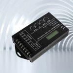 Omabeta Contrôleur de Temps programmable programmable pour la publicité de boîte à lumière
