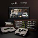 Universal Audio Apollo Solo Clé USB Heritage Edition