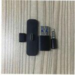 Adaptateur sans fil compatible avec Nin commutateur USB Audio Converter Emetteur Récepteur
