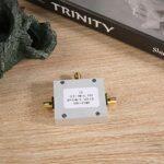 Mélangeur équilibré, mélangeur équilibré double à diode compacte, faible bruit pour l'instrumentation