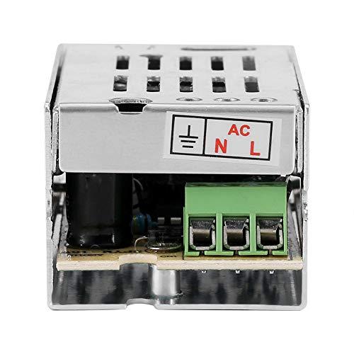 Weikeya Alimentation à découpage, Accessoire électrique électronique Stable 85~265V avec l'aluminium