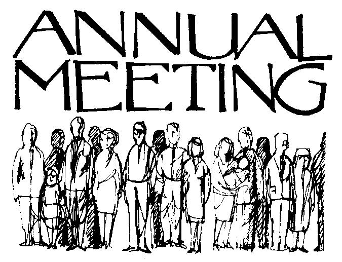 2015 Annual Meeting Detailed Summary