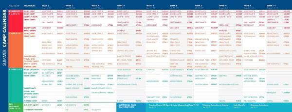Uc Davis Academic Calendar.Uwc Usa Academic Calendar Qualads Year Of Clean Water