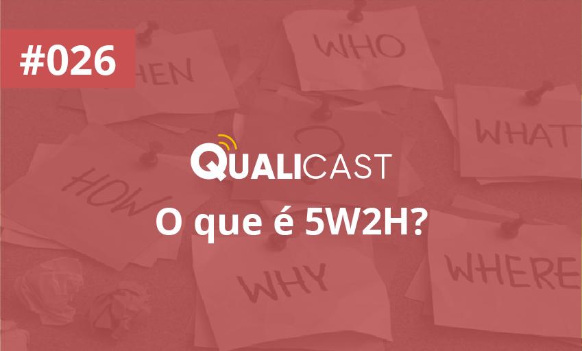 Qualicast - Logo