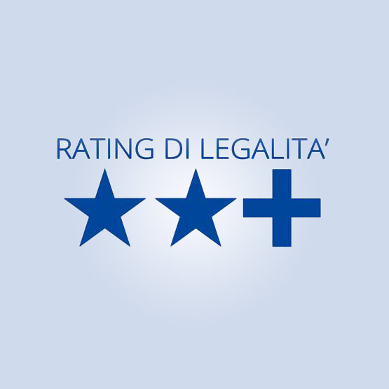 IL RATING DI LEGALITA'
