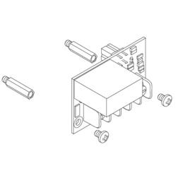 Von Duprin Parts, Power Supplies and Accessories