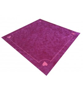 tapis de jeux pour le tarot qualijeux