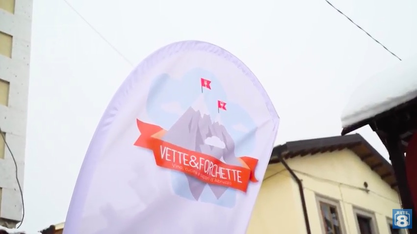 Vette&Forchette 2018