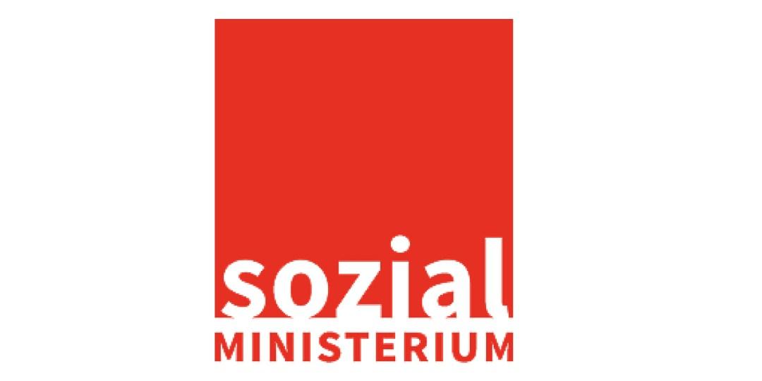 sozial Ministerium logo