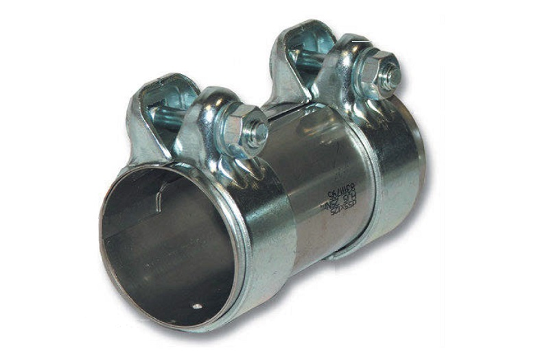 exhaust pipe connectors