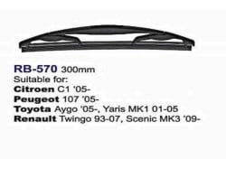 Toyota Yaris/Vitz/Echo Mk1 (XP10) '99-'05