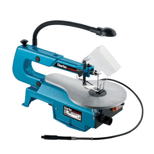 Variable Speed Scroll Saw