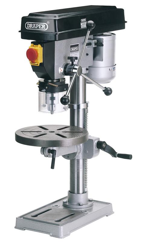 Draper Drill Press