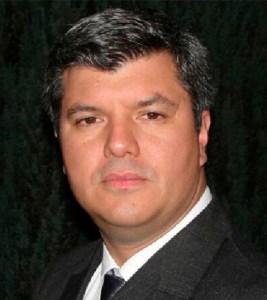Rodrigo Alarcón S.