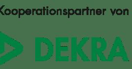 logo dekra kooperationspartner