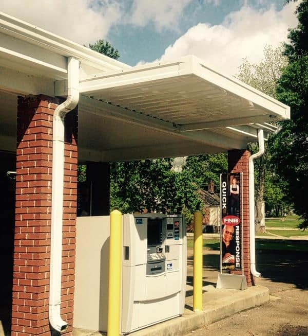 Canopies  Quality Aluminum and Home Improvement