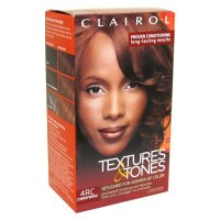 Clairol - CLAI900076 - Professional Textures and Tones ...