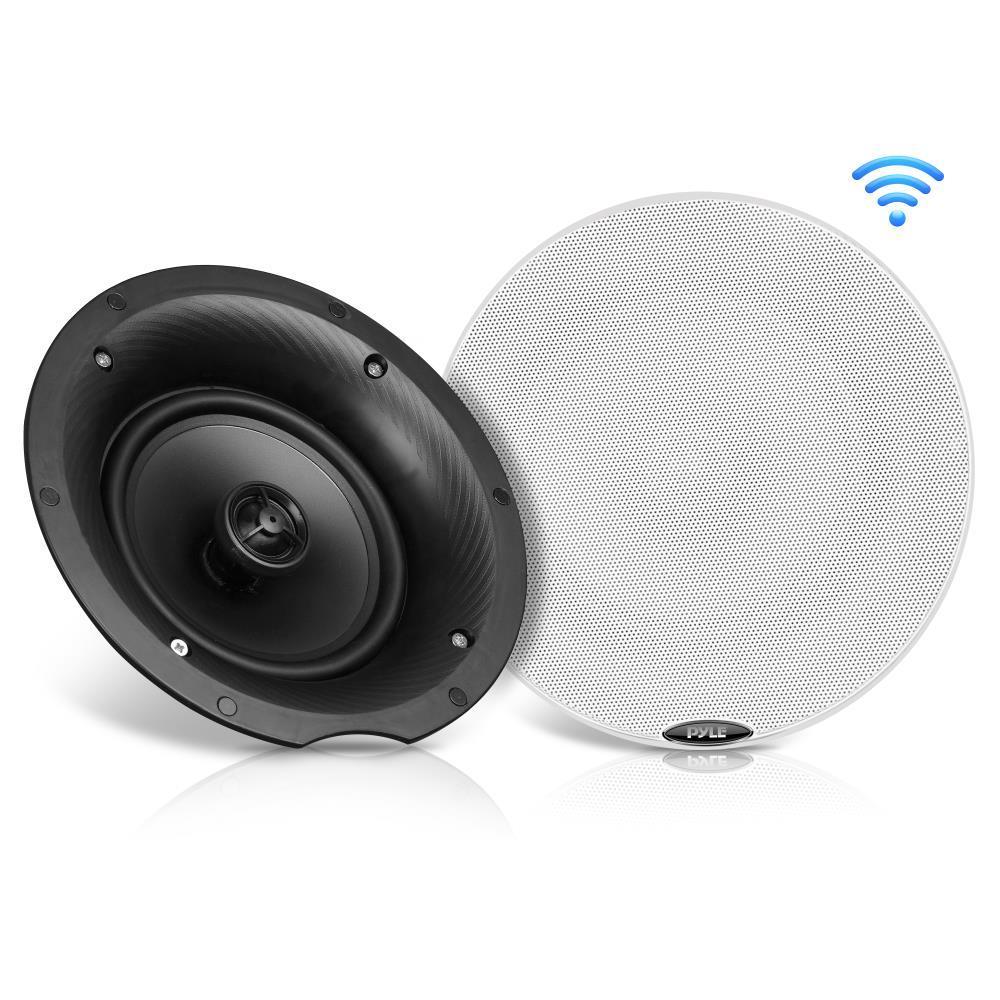 Pyle  PDICBT67  Dual 65 Bluetooth Ceiling  Wall