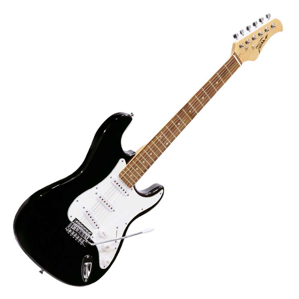 PylePro  PEGKT15B  Beginners Electric Guitar Kit